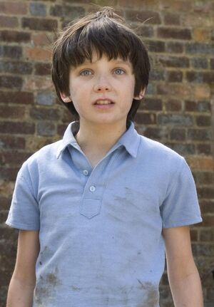 Asa butterfield 2