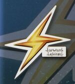 TSAB Logo Lightning