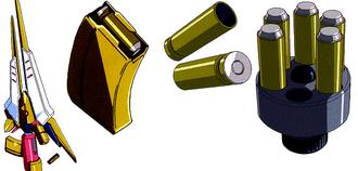 Cartridge system