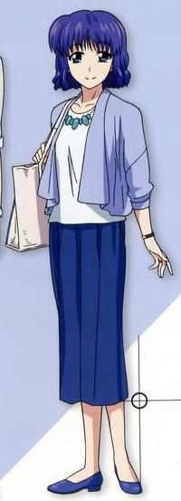 HarunaTsukimura