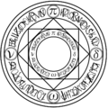 Mid-Childan Circle