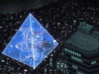 CrystalCage