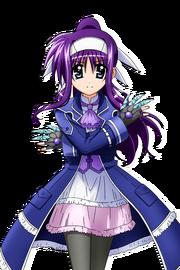 Suzuka Avatar