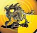 Blaze Dragon 2.0
