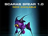 Scarab Spear 1.0