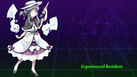 南西 10 - ER - Kaiga Kimyoona's Theme - Wonderful and Joyless Art Dealer ~ Magically to Life - Boss1