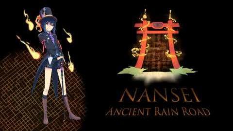 南西18.5 - ARR - Jun Ishikawa's Theme - Secretive God and Flames ~ Intact Monocle - Final