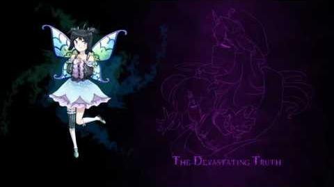 南西 16 TDT - Kagayaki Yorie's Theme - Artisan Flowering Tea ~ Butterfly Effect - Boss 3
