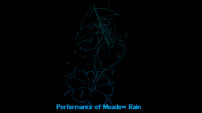 Performance of meadow rain by lenk64-d7jy26p