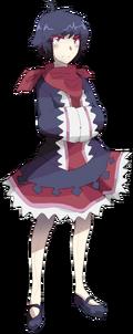 Taeko yuhara by lenk64-d7a5l4t