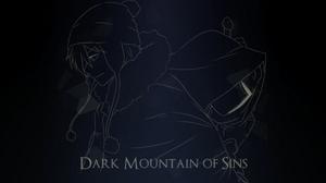 Dark Mountain of Sins