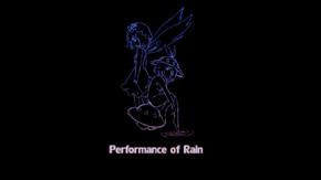 Performance of rain by lenk64-d7jy1sp
