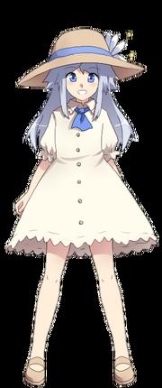 Ritsuka Hayashi PoRR