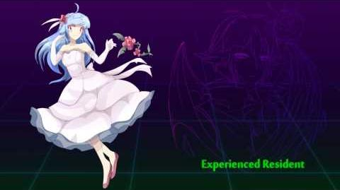 南西 10 - ER - Shijin Aomi's Theme - Re-born Maiden Blood ~ Roses Pleasure - Boss 5