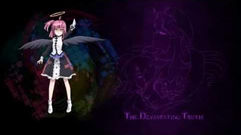 南西 16 TDT - Kirame's Theme - Fragments of a Devastated World ~ Ira's Legacy - Final Boss