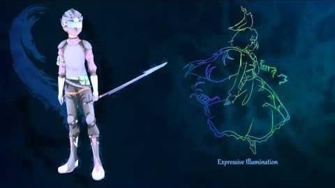 南西 13 EI - Kojiro's Theme - Providence in The Shell - Boss 2