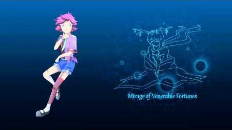 南西 14 MoVF - Shireiden Ichizo's Theme - Deserving of the Last Laugh ~ 6th Nonsense - Boss 4