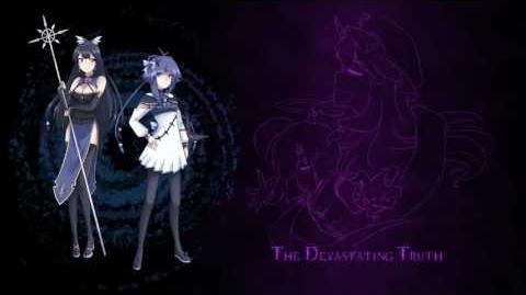南西 16 TDT - Kagura and Xio-Nea's Theme - Administrators of Mystic Taboo - Boss 2-0