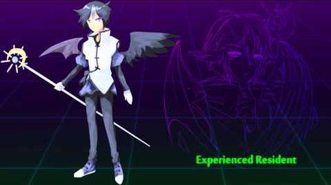 南西 10 - ER - Akira Kurogane's Theme - Shadows of The Dead Blood ~ God of The Dead - Final Boss