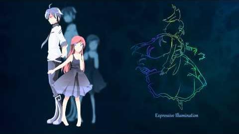 南西13 EI - Takuto and Yumeko's Theme - Romeo Forgot about Juliet ~ Neovengeance - Boss 3
