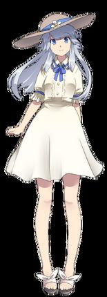 Ritsuka Hayashi CIremake
