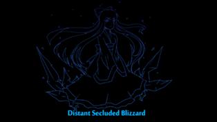 Nansei 12 distant secluded blizzard by lenk64-d84ki8y