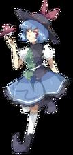 Nozomi hachirobei by lenk64-d7yofw0
