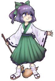 Miko Kokunai (NRoF)