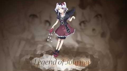 南西 - Legend of Journey - Commander Tengu ~ September Madness