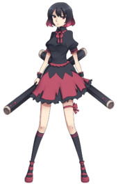 Manako hasekura by lenk64-daei83y