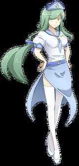 Leila Tsubasa