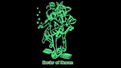南西 7.5 - BH - Large Hayfield and Ghosts Truth ~ Meadow Night