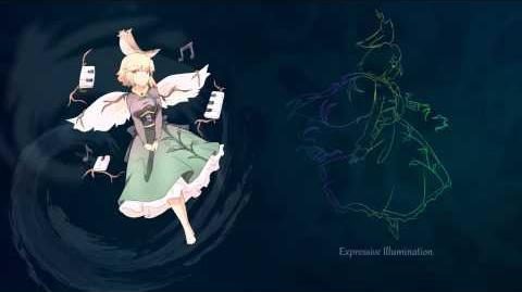 南西13 EI - Hiromi Hypolla's Theme - Stymphalian Tetramorph's Concerto -Final Boss