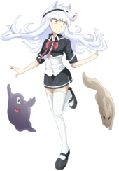 Michio usanori by lenk64-d88raj2