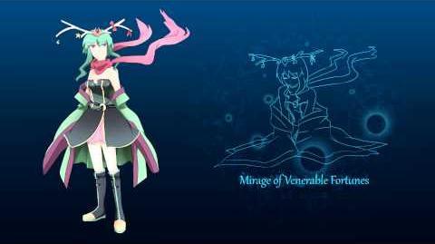 南西 14 MoVF - Karen's Theme - Omen of an Infallible Alliance ~ Divine Determination - Final Boss