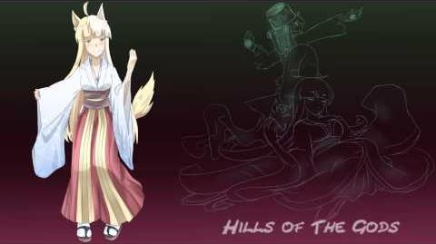 南西 11.8 - HoTG - Mayoi Usanori's Theme - Compass of Destiny, The Volatile One