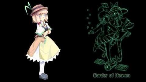南西 7.5 - BH - Akari Watoga's Theme - Magical Water War ~ Water Bottle Battle