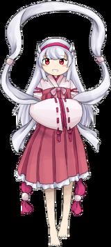Megami inazuma by lenk64-db5o57e
