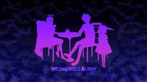 南西 13.5 UA - Meiwakuna Sozai's Theme - Rejected Realm ~ Virgo's Firmament - Final Boss 2