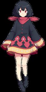 Taeko yuharaPoR remake