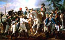Battle Of Abensberg