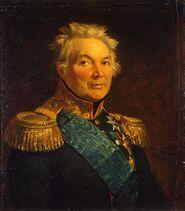 Fabian Wilhelm von Osten-Sacken