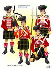 92nd Highlanders