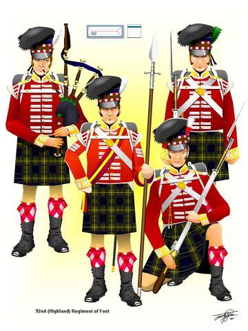 File:92nd Highlanders.jpg