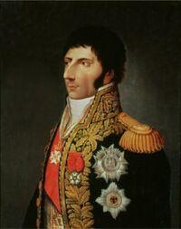 Bernadotte, Jean Baptiste Jules, Prince of Pontecorvo (1763-1844)