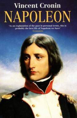 Napoleon -Vincent Cronin