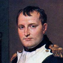 Napoleon crop