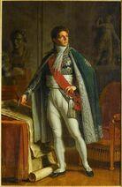 Marshal Berthier