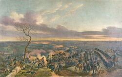 800px-Battle of Montmirail 1814