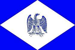 Mouvement Bonapartiste flag
